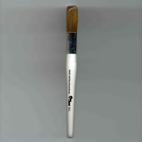 Pinceau feuillage 1.3cm