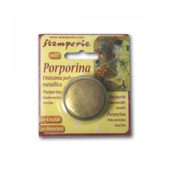 Purpurine obscurcissante stampéria 15ml