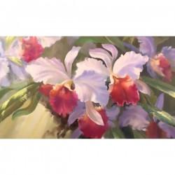 Huile pour fleur 125ml
