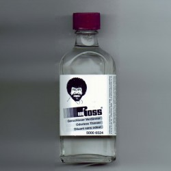 Diluant sans odeur 125ml Bob Ross®