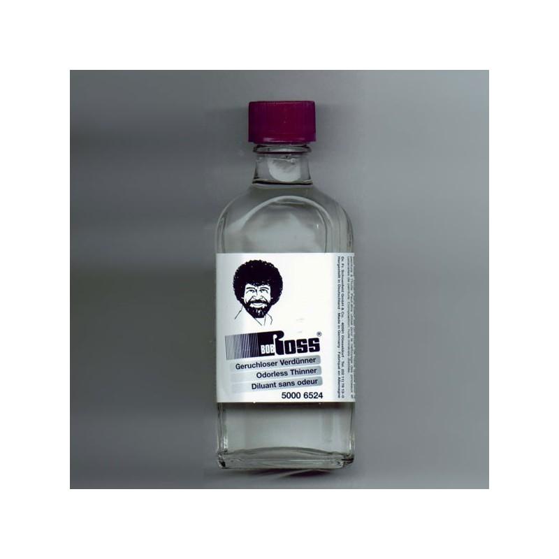 Diluant sans odeur 125ml