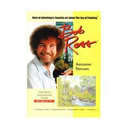 DVD l'Automne Bob Ross®