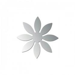 Miroir Fleur pointue