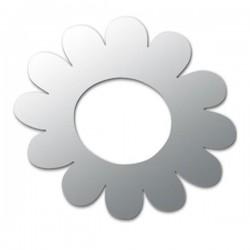 Miroir Fleur trou petit