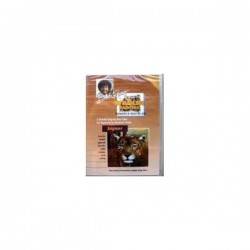DVD Bob Ross® jaguar