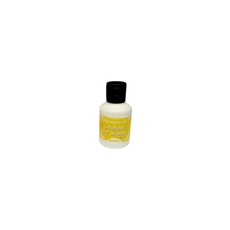 Colorant pour savon stampéria