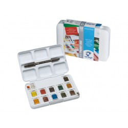 Aquarelle Van Gogh Pocket Royal Talens