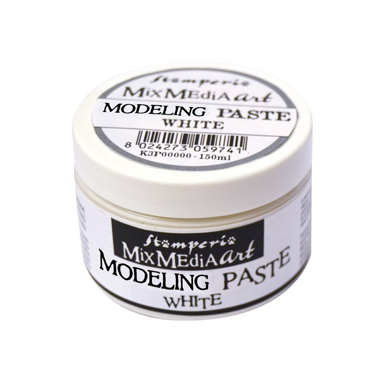 Modeling Paste 150ml Stampéria