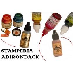 ENCRE à l'alcool STAMPERIA et ADIRONDACK
