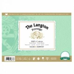 Bloc The Langton Prestige grain fin