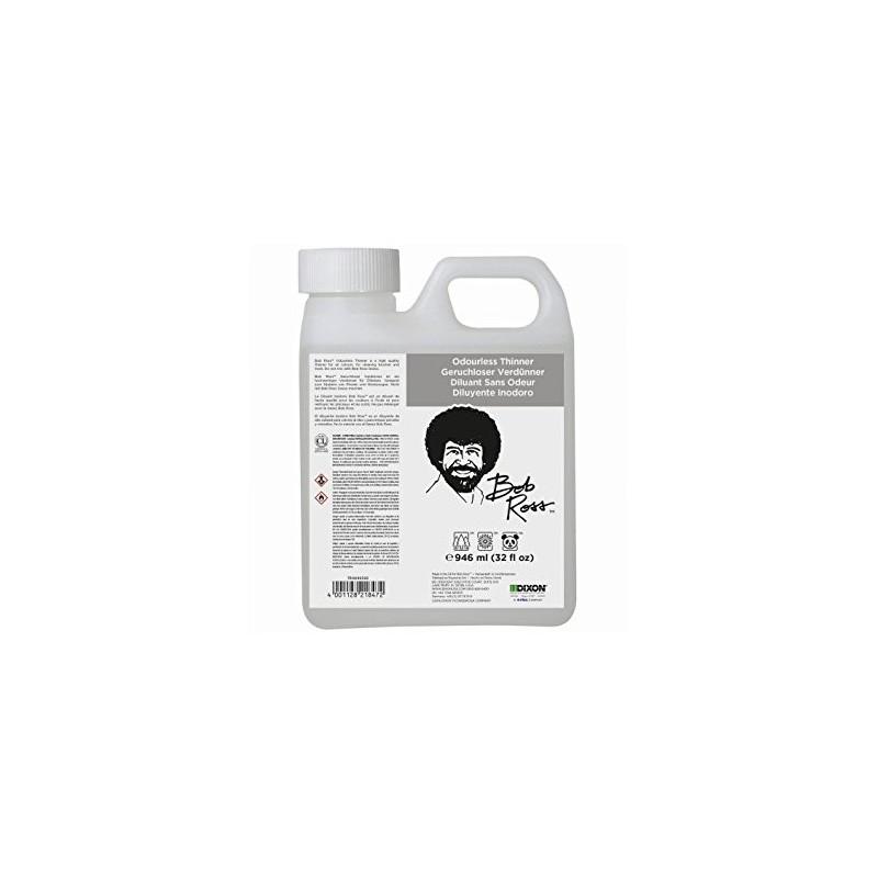 Diluant sans odeur 0.946 litre