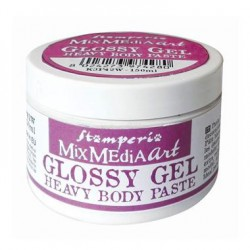 Glossy Gel Heavy Body Paste 150 ml