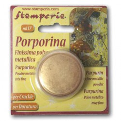 Purpurine or stampéria 17ml